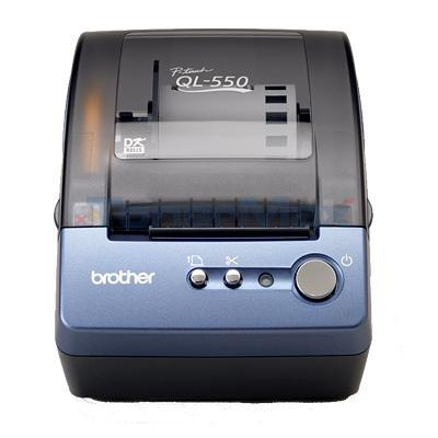Brother QL-550